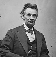 에이브라함 링컨