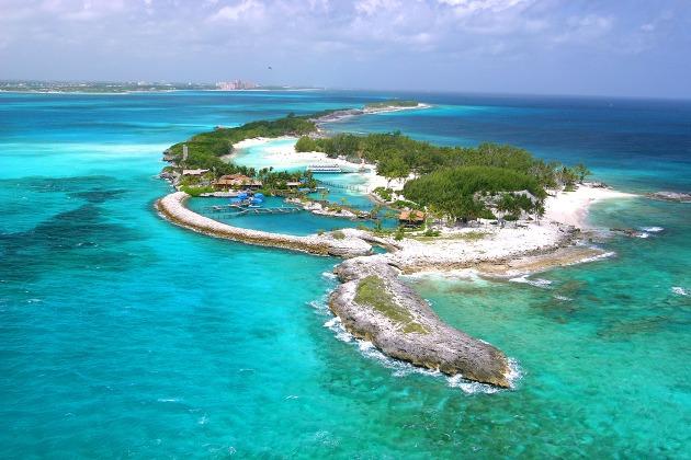 삼성물산 건설부문 아름다운 세계의 섬 7