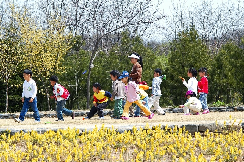 한택식물원