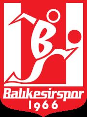 Balıkesirspor Kulübü emblem(crest)