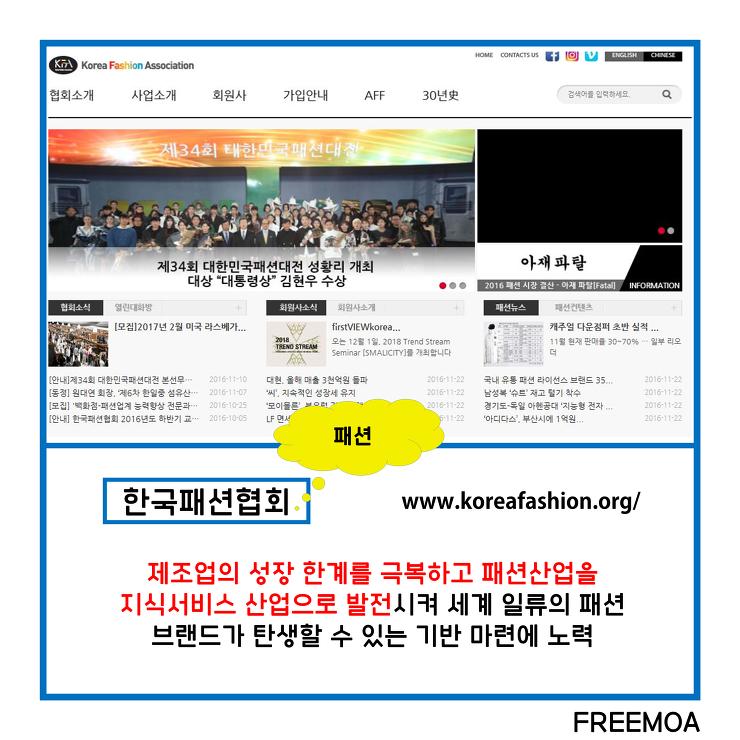 한국패션협회