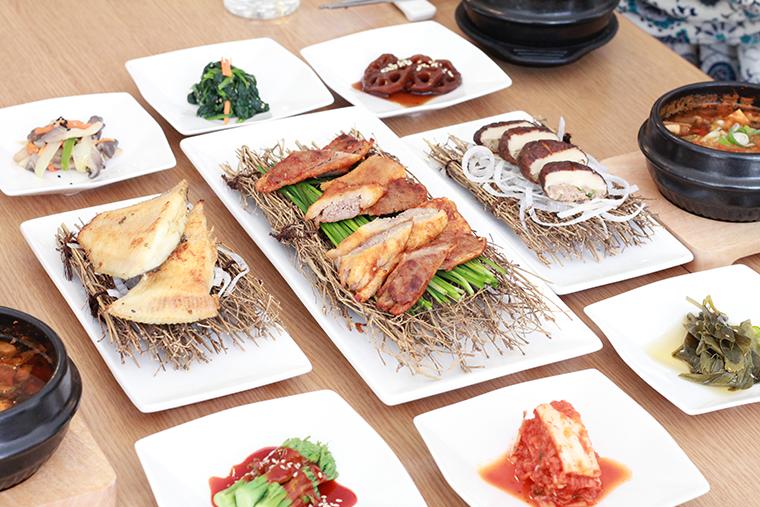 탄금대 수안보온천 식당 수안보 맛집 추천