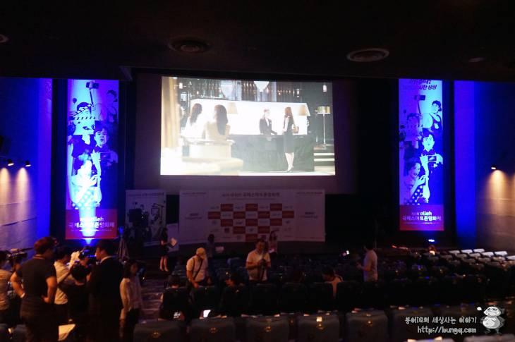 올레, 스마트폰, 영화제, 글로벌, 국제 영화제