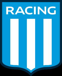 Racing Club emblem(crest)