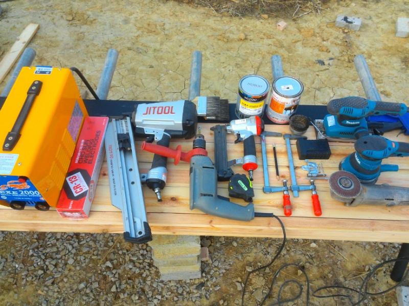 SSANARchitects :: 테이블 만들기.