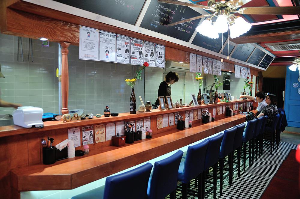 [부산/남포동] 은화수 식당 남포점