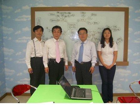 [스토리얀♡ 이야기] 8. 21세기 성공대학 : 성공을 준비하는 사람들