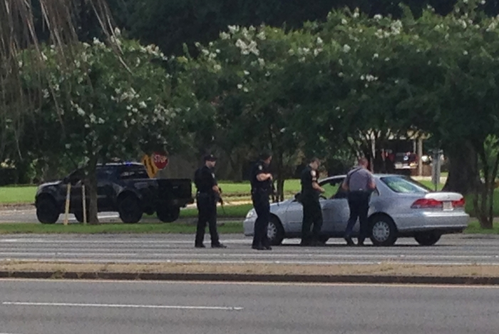 미국서 또 경찰 3명 괴한들에 사살...이번엔 루이지애나 배턴루지