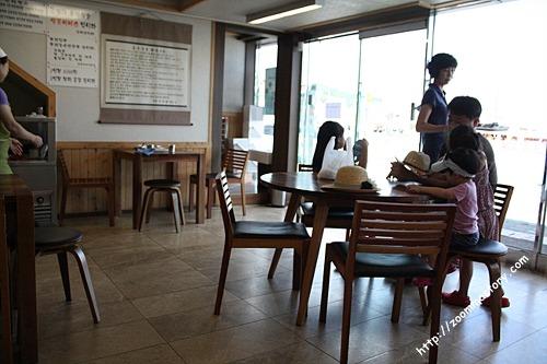 통영, 충무김밥, 여행, 맛집