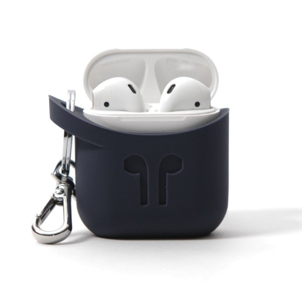 애플 에어팟 케이스 파우치 소개(Apple AirPods case pouch)