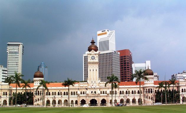 삼성물산 건설부문 말레이시아건축물2