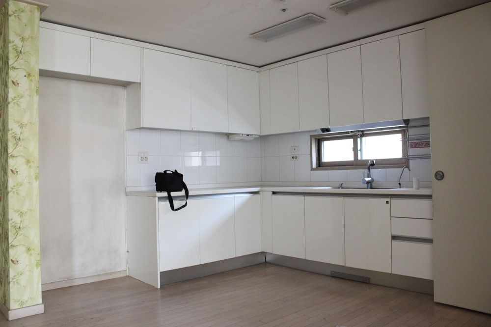 주택전시관 ~ ★ :: 문래동 오피스텔 현대홈시티 전세