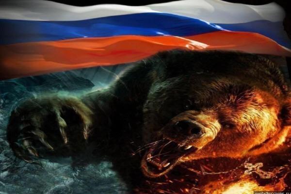 러시아 불곰국 Russia Bear