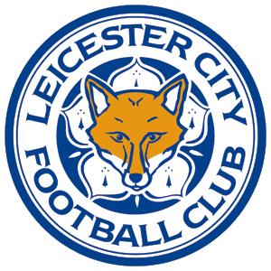 Leicester City emblem(crest)