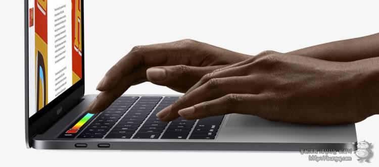 애플, 맥북프로, 터치바, 장단점, 장점, 단점, 특징
