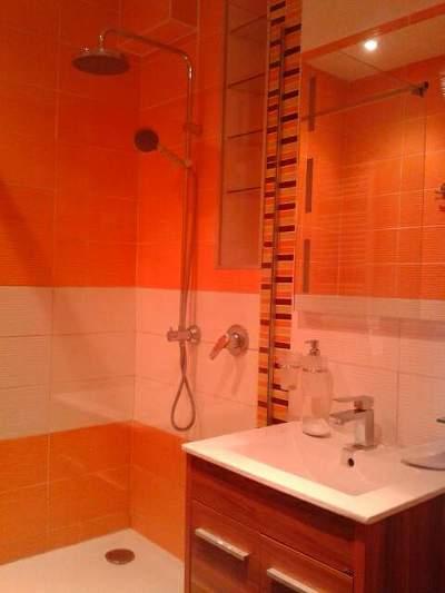 욕실, 화장실 분리형