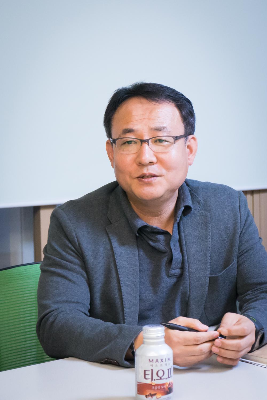 에니그모 코리아 김면공 대표