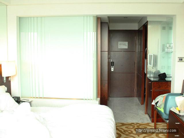 랭함 플레이스 호텔 몽콕