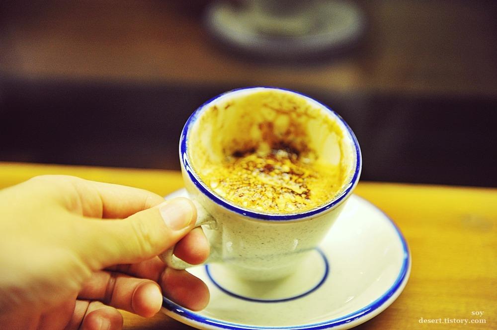 동굴 분위기 그대로 카페 콜마인 (합정 카페 콜마인, 홍대 카페 콜마인,  首尔 弘大 咖啡馆 炭鑛 (カフェ・) , Hongdae cafe coalmine coffee in Seoul)