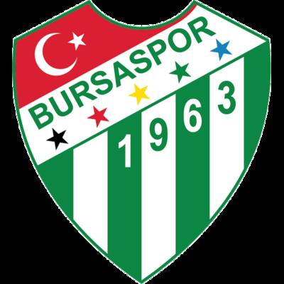 Bursaspor crest(emblem)