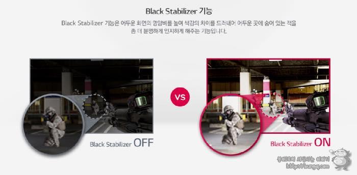 GTA5, 21:9, 34인치, LG 34UM56, 와이드, 후기, OSD, DAS, black stabilizer, fps
