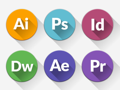 how to get adobe products for free