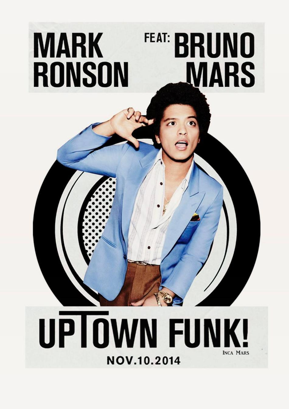 Music channel 66 6mhz mark ronson ft bruno mars uptown funk