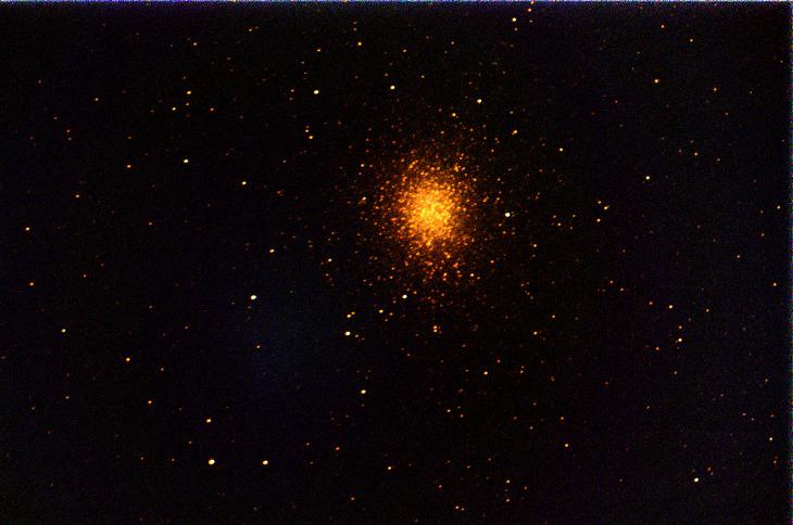 NGC5139 오메가 센타우리 성단 - 2015.03.26.