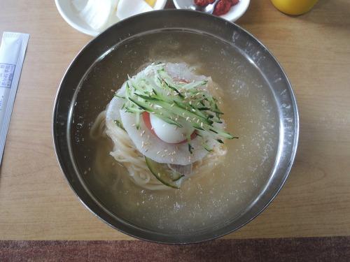 영주 부석사 맛집 일월식당 손짜장