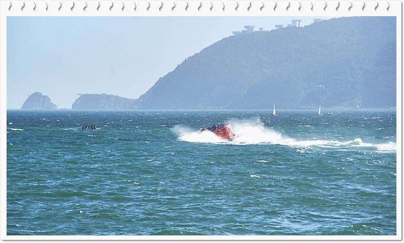 해운대 해변의 여름 낭만,Haeundae beach