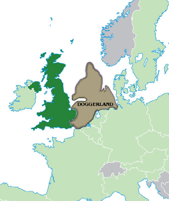 Doggerland history