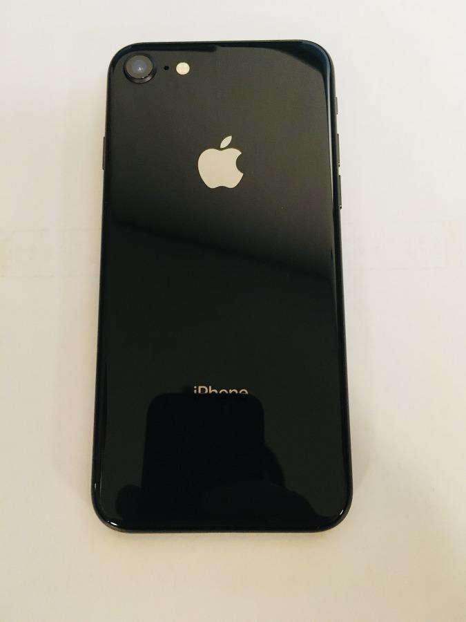 아이폰8 후면