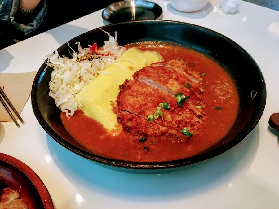 오무카레밥
