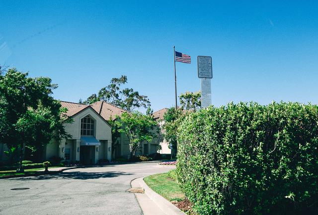 하얏트하우스#2. 샌프란시스코 취사가능한 레지던스 시설 :하얏트 하우스 벨몬트