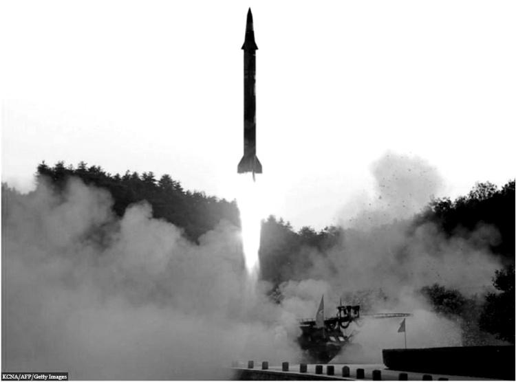 포브스 Forbes - 북핵 문제 해법 있다 There Is A Solution To North Korea