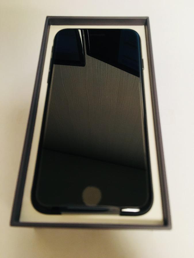 아이폰8 전면