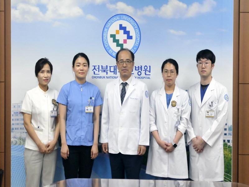 전북대병원 '친절직원' 선정 및 시상