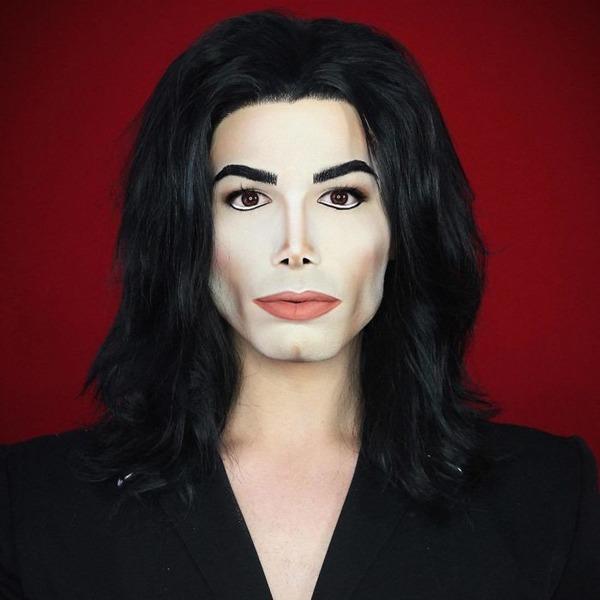 마이클 잭슨(Michael Jackson)
