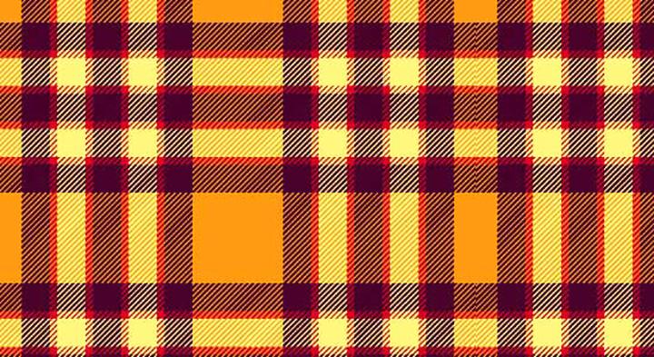 가을 분위기 나는 격자무늬 패턴 이미지 모음