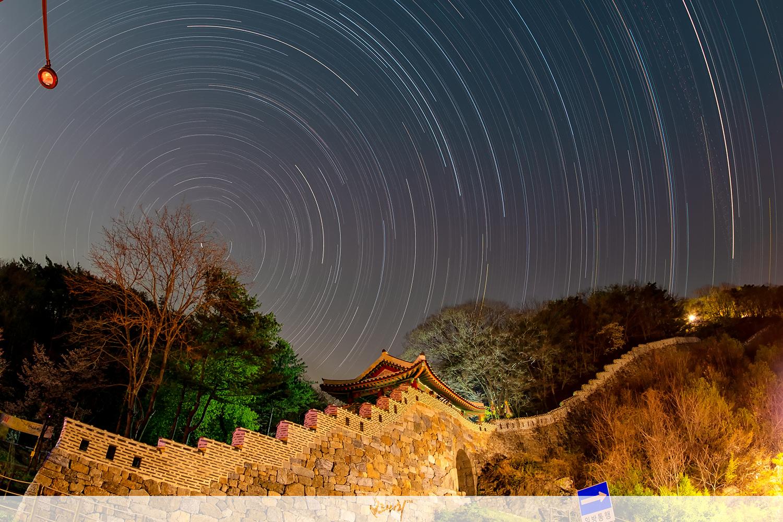 남한산성 동문 별일주