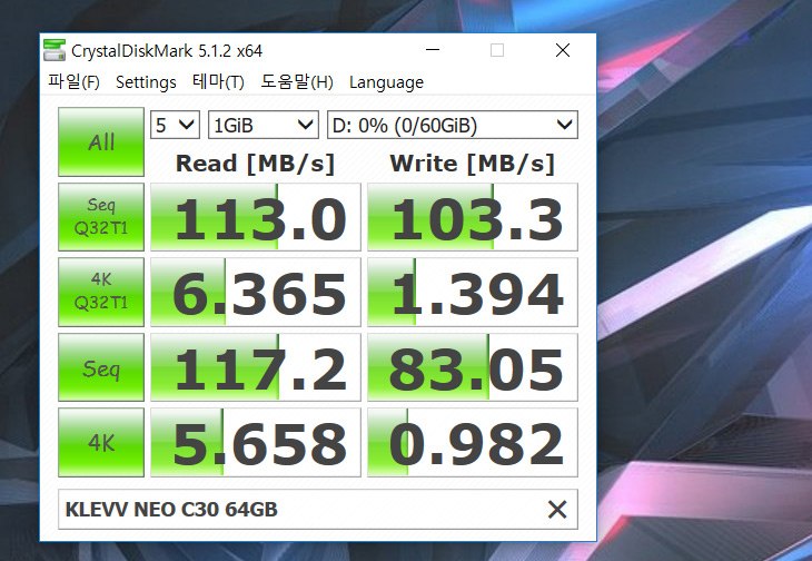 KLEVV USB 메모리, NEO C30, 블랙 에디션, 16GB, 32GB, 64GB,IT,IT 제품리뷰,요즘은 작은 메모리는 엄청 저렴하네요. 휴대하면서 들고다니기 딱 좋습니다. KLEVV USB 메모리 NEO C30 블랙 에디션 16GB 32GB 64GB를 각각 사용해봤는데요. 크기가 작으면서 성능이 좋네요. KLEVV USB 메모리는 크게 NEO C30 과 블랙 에디션 두가지가 있습니다. 크기와 디자인이 좀 다릅니다. 작은 사이즈를 좋아하고 고리에 걸어서 다니길 원하는 분은 작은 사이즈를 쓰면 좋을듯 합니다. 그렇지 않다면 조금 큰 사이즈로 선택해도 좋은 것 같네요.