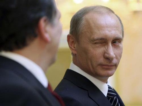 러시아 '푸틴 대통령'이 한반도 '종전선언' 지지를 하고 있는 이유