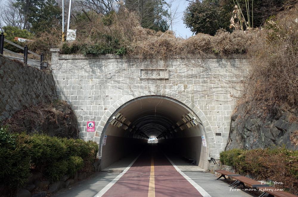 [군산 여행] 군산 해망굴 (군산 가볼만한 곳, Haemang Tunnel in Gunsan)
